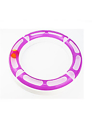 Cat Toy Pet Toys Interactive Easy Install Plastic