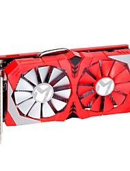 Video Graphics Card GTX1050Ti 1392MHz/7000MHz4GB/128 bit GDDR5