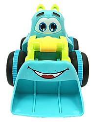 Baustellenfahrzeuge Spielzeugautos zum Aufziehen Auto Spielzeug Kunststoff Material