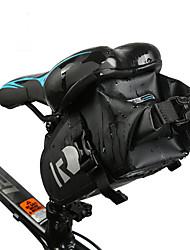 Borsa da bici 1.3LBorsa posteriore laterale da bici Dry Bag Impermeabile Anti-pioggia Marsupio da bici Borsa da bici Ciclismo