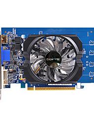 GIGABYTE Placa gráfica de vídeo GT730 2GB/64 bit GDDR5