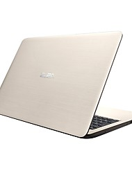 ASUS Laptop 15.6 pollici Intel i5 Dual Core 4GB RAM 500GB disco rigido Windows 10 GT930M 2GB