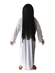 Costumes de Cosplay Squelette/Crâne Zombie Cosplay Fête / Célébration Déguisement d'Halloween Rétro Collant/Combinaison Halloween Carnaval
