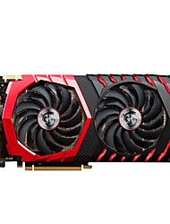 MSI Video Graphics Card GTX1080 10108MHZMHz8GB/256 бит GDDR5