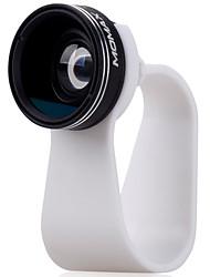 Appareil photo caméra momax cam1d 110 caméra externe macro grand angle 10 x
