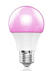 4.5WRGBW Bluetooth Smart LED Ball Bubble Mobile Radio Control Smart Bulb Music Rhythm Function