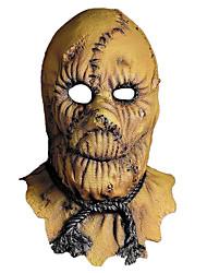 Pour Halloween Squelette/Crâne Esprit Zombie Cosplay Fête / Célébration Déguisement d'Halloween Autres Masques Halloween CarnavalUnisexe