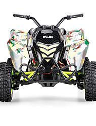 WL Toys 12428-A 1:12 Коллекторный электромотор Машинка на радиоуправлении 50 2.4G1 x Руководство 1 х зарядное устройство 1 х RC