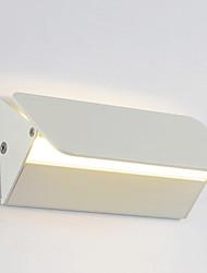 AC85-265 3 LED Modern Led Wall Lamp Adjustable Aluminum Wall Sconce For Bedroom Dinning Living Room Indoor Lighting Wall Light Luminaire