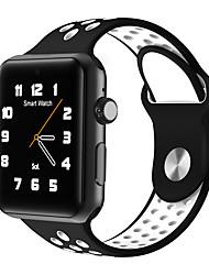 Смарт-часы iOS Android iPhone Защита от влаги Длительное время ожидания Педометры Медобеспечение Спорт Регистрация дистанции