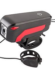 Luci bici Illuminazione Luce frontale per bici LED LED Ciclismo Portatile Professionale Regolabili Impermeabile Batteria al litio 350