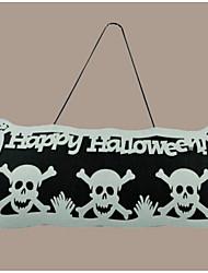 Декор стены ПВХ Хэллоуин Предметы искусства,1