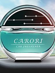 purificador del aire del coche del ritmo del baile del ornamento del perfume del coche