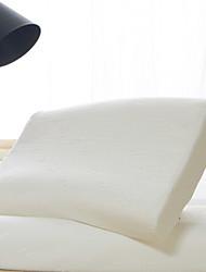 Запоминающие форму подушки для шеи Натуральная латексная подушка