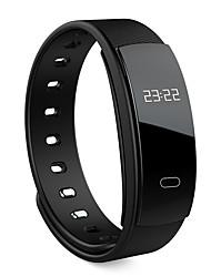 qs80 монитор сердечного ритма смарт-группа монитор артериального давления smart wristband фитнес-трекер ip67 браслет для ios android