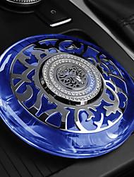 coche perfume ornamento azul zafiro yue movimiento encuentro milagro temprano en la mañana automóvil purificador de aire