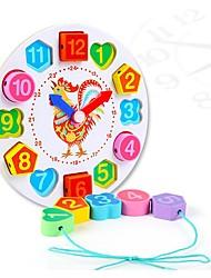 цифровая одежда часы игрушка для детей зодиака петух бисером набивка бисером игрушка jj7701-0531