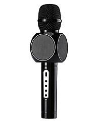 Микрофон для караоке Bluetooth