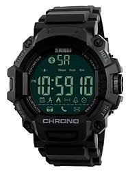 skmei Männer smart Uhr Chronograph Kalorien Schrittzähler Multi-Funktionen Sport Uhren Erinnerung digitale Armbanduhren relogios 1249