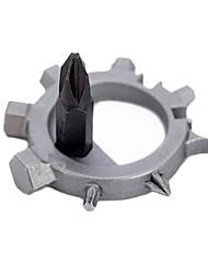 Autres Outils Outils de Maintenance Cyclisme Tournevis Kit de réparation Portable Acier inoxydable-1