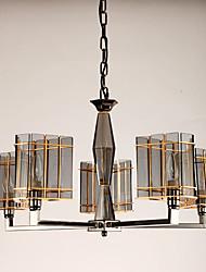 il salotto camera da letto studio lampadario di luce personalità