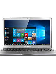 GOBOOK Portátil 14 pulgadas Intel Celeron Quad Core 4GB RAM 64GB disco duro Windows 10 Intel HD