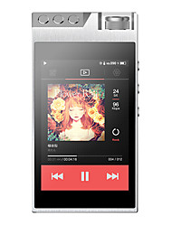 HiFiPlayer8GB 3.5mm Jack TF Card 128GBdigital music playerButton Touch