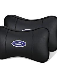 Automotor Reposacabezas Para Ford 2017 Mondeo Ecosport Reposacabezas para coche Piel