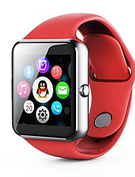 yy q7s plus bracelet femme femme / smart watch / positionnement du téléphone bluetooth / facebok / qq / wechat / détection de mouvement /
