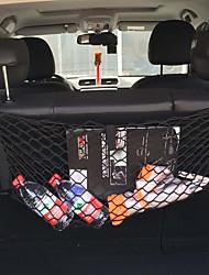 Tronco do veículo Organizadores para Carros Para Toyota Todos os Anos Highlander Prado Tecidos