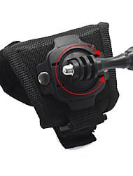 Dragonnes Extérieur Portable Etui/Housse Pour Tous les appareils d'action Tous Xiaomi Camera Gopro 5 SJCAM SJ4000 Camping / Randonnée
