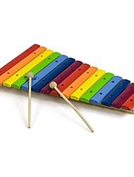 Набор для творчества Конструкторы Обучающая игрушка Для получения подарка Конструкторы Ударная установка Музыкальные инструменты 2-4 года