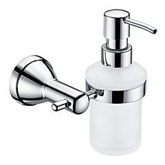 fürdőszoba kiegészítők tömör réz szappanadagoló