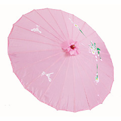 ピンク☆シルク☆日傘