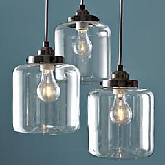 Pendelleuchten - Inklusive Glühbirne - Traditionell-Klassisch / Vintage - Wohnzimmer / Esszimmer