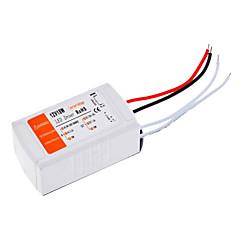 USD $ 5,39 - AC 110-240V / DC 12V / 18W LED-Spannungswandler