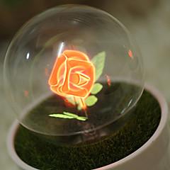 nevěsta družičky Malé družičky Miminka & děti Dárky Piece / Set LED světlo kouzlo kreativita Výročí Narozeniny Umělá hmota Nepřizpůsobeno