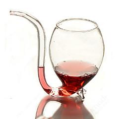 vampier stijl 300ml wijn whisky glas sipper beker