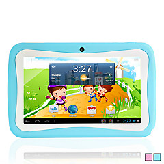 7 inch Android 4.4 Tablet (Dualcore 1024*600 512MB + 8GB)