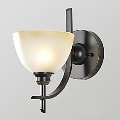 umei ™ mini stijl Wandkandelaars, traditionele / klassieke E26 / e27 metal