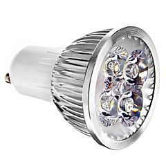 LED Spot Lampen GU10 4W 360 LM 6000 K 4 Kühles Weiß AC 85-265 V