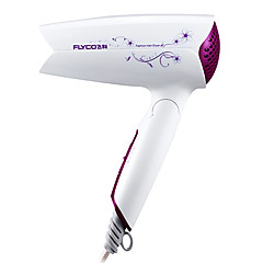 Hair Dryer Only Dry Smoothing & Straightening Foldable / Temperature Control / Lightweight / Constant Temperature / Hot and cool wind