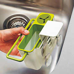 Multifunktions Plastic Drain Rack
