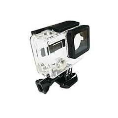 Gopro Accessories Protective Case / Waterproof Housing Waterproof, For-Action Camera,Gopro 4/3+/2 1pcs PVC