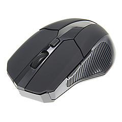 37 bezdrátová 2,4 GHz optická myš (1000/1200 / 1600 dpi)