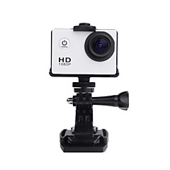 SJ4000 Sports Action Camera / Mount/Holder 12MP 4032 x 3024 / 3648 x 2736 / 1296 x 960 / 3264 x 2448 Mini Style / Waterproof / Convenient