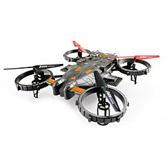 YD712 Drone 2.4G 4 Channel Remote Control Helicopter 4-axis RC quadcopter