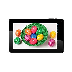 "Μ63 10.1 ""Android 4.4 tablet (allwinner A33 quad-core, 2GB RAM, 16GB ROM, wifi, bt)"