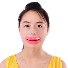 Face Exerciser Lip Trainer Oral Exerciser Face Yoga Face Care Slimmer Exercise Mouthpiece