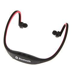 sport stil musikk stereo og telefon bluetooth hodetelefoner universal for Samsung mobiltelefoner